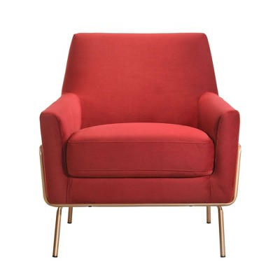 Kent Modern Accent Armchair - Picket House Furnishings