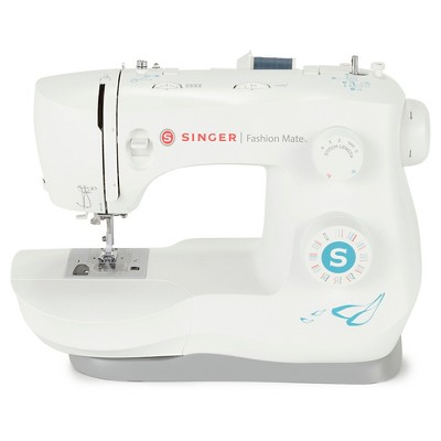 Singer FASHION MATE™ Sewing Machine