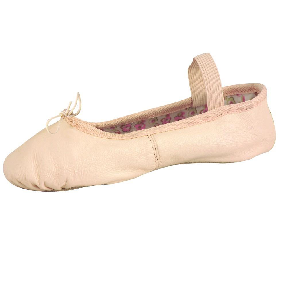 Girls' Danshuz Student Ballet - Pink 5.5