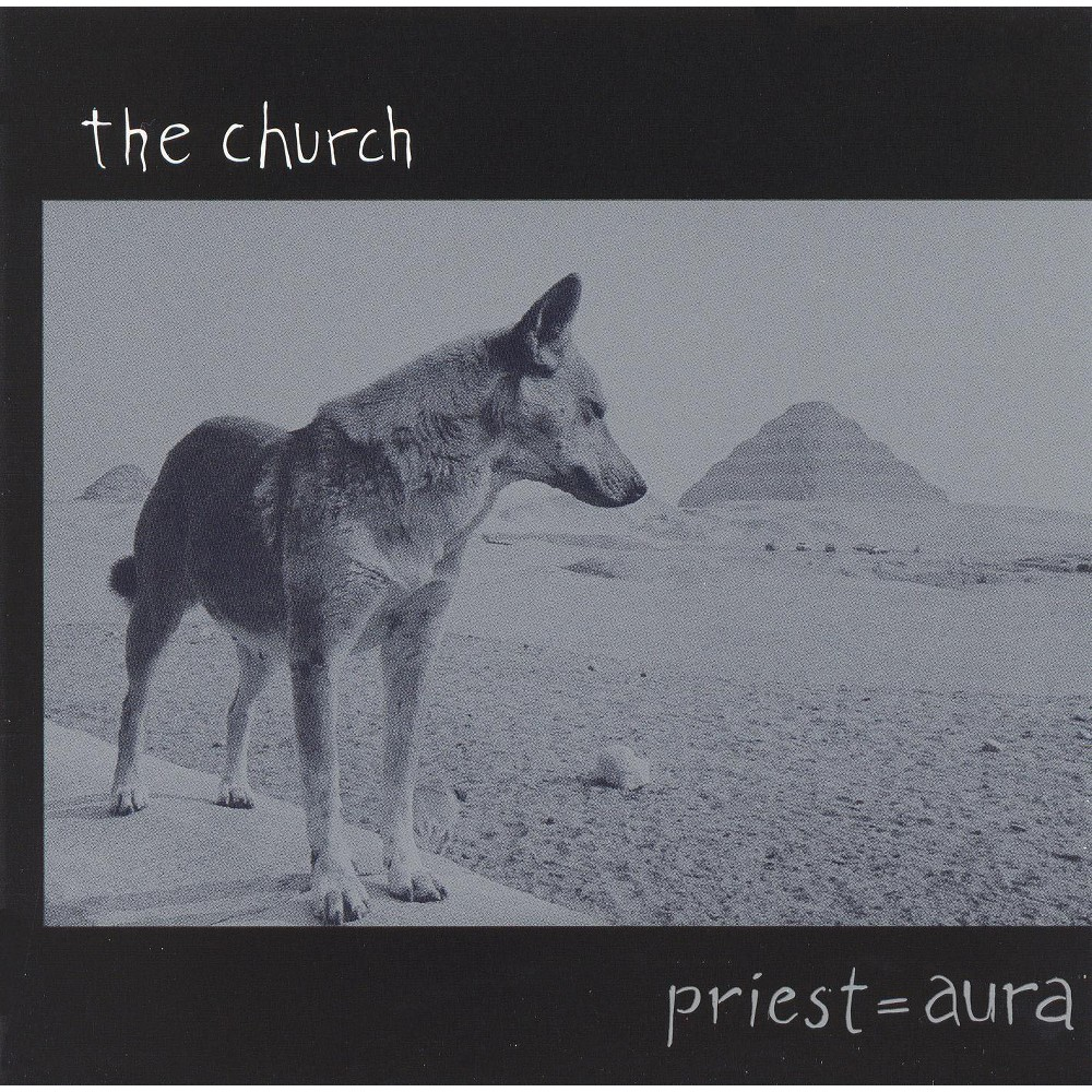 Church - Priest Equals Aura (Vinyl)