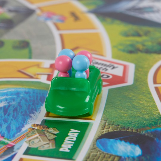 The Game Of Life, board games image number null