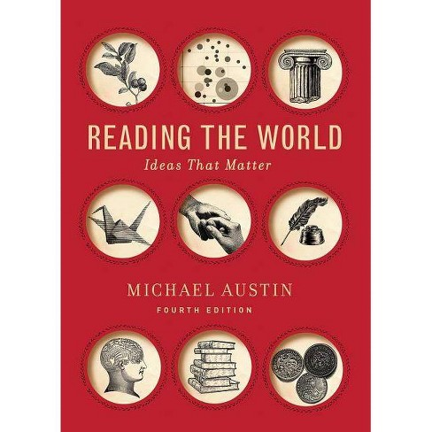 Reading the World - 4 Edition by  Michael Austin (Mixed media product) - image 1 of 1