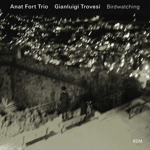 Anat trio fort - Birdwatching (CD) - image 1 of 1