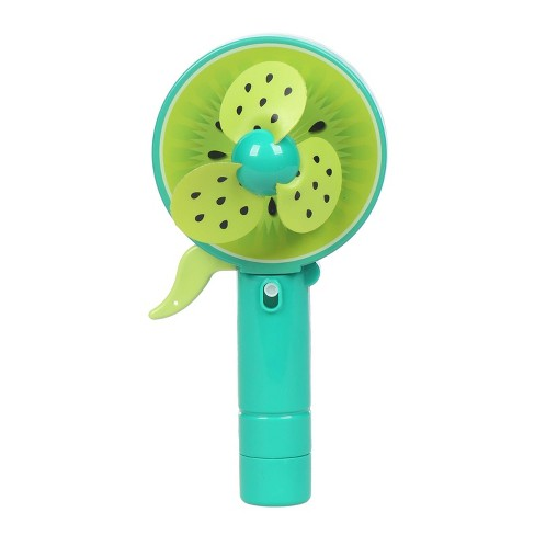 Personal Fan Lime Green - Sun Squad™ - image 1 of 2