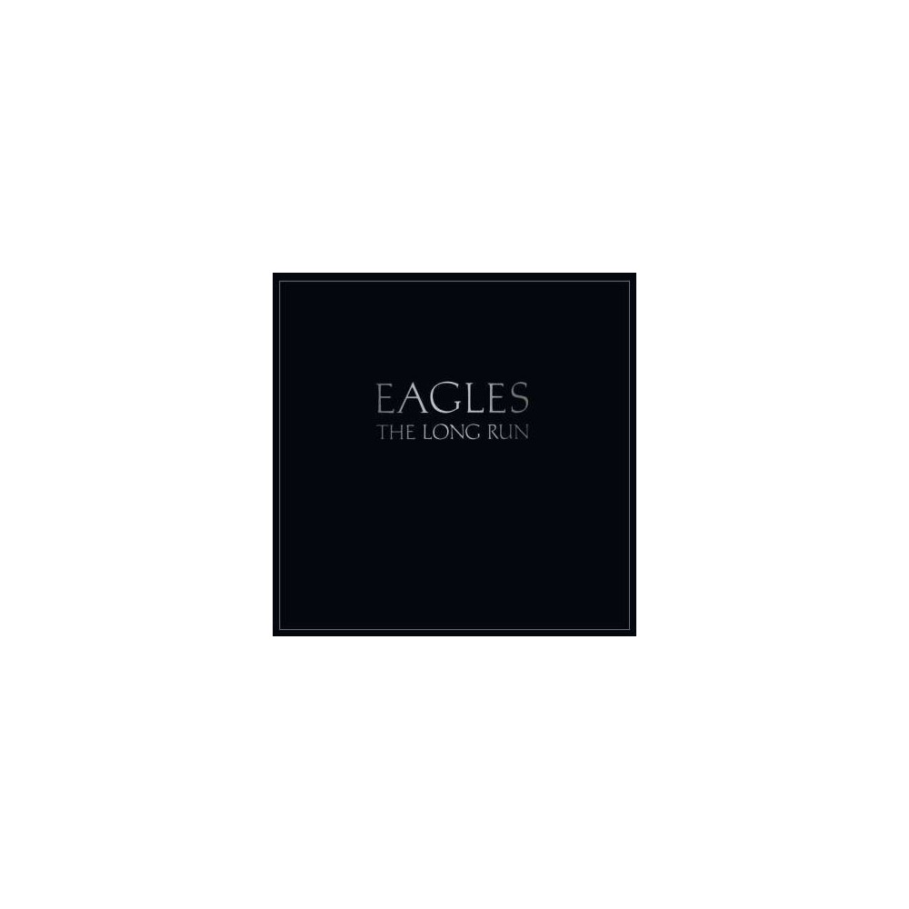 Eagles - Long Run (Vinyl)