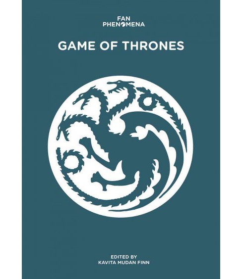 Game of Thrones (Paperback) - image 1 of 1