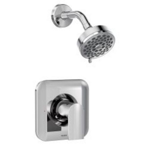Moen T2472EP Genta 1.75 GPM Pressure Balanced Shower Trim Package - image 1 of 3