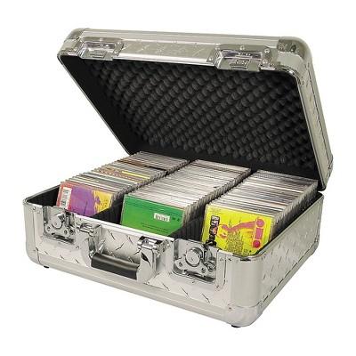 Odyssey KROM 300/100-CD Case Diamond Plate