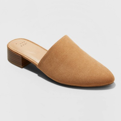 Women's Codi Mules - A New Day™