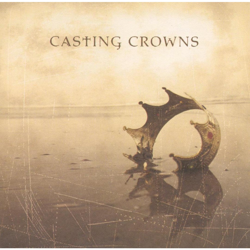 Casting Crowns - Casting Crowns (CD)