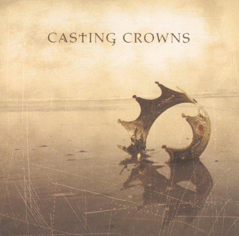 Casting Crowns - Casting Crowns (CD) - image 1 of 1
