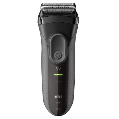 Braun Series 3 ProSkin 3000s Men's Rechargeable Electric Razor