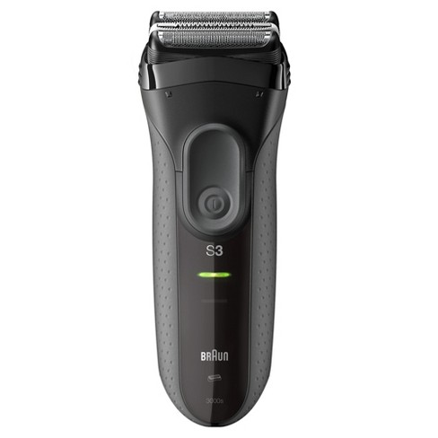 Braun Series 3 ProSkin 3000s Men's Rechargeable Electric Razor - image 1 of 4