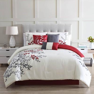 Pemberton Comforter Set - Riverbrook Home