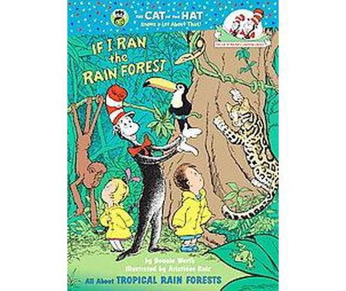 If I Ran the Rainforest (Hardcover) (Bonnie Worth) - image 1 of 1