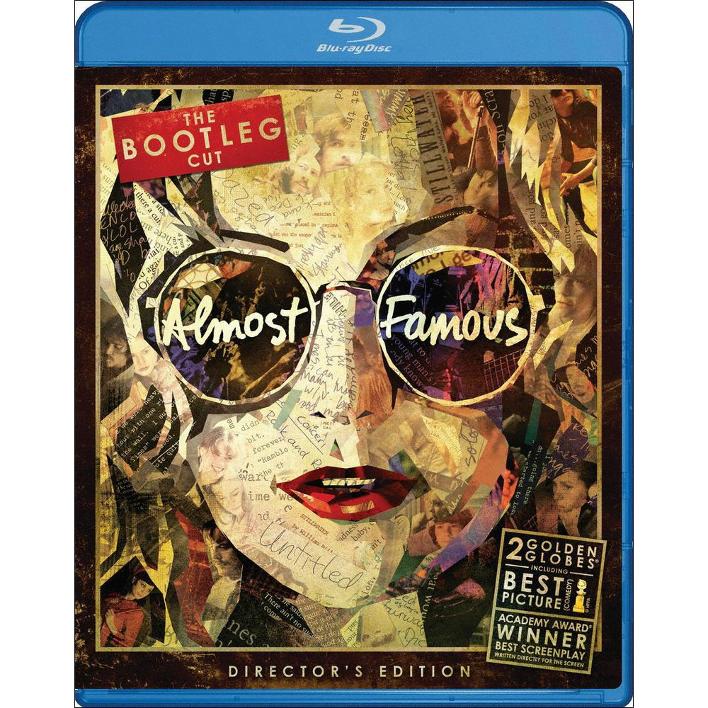 Image of Almost Famous (Blu-ray), Movies