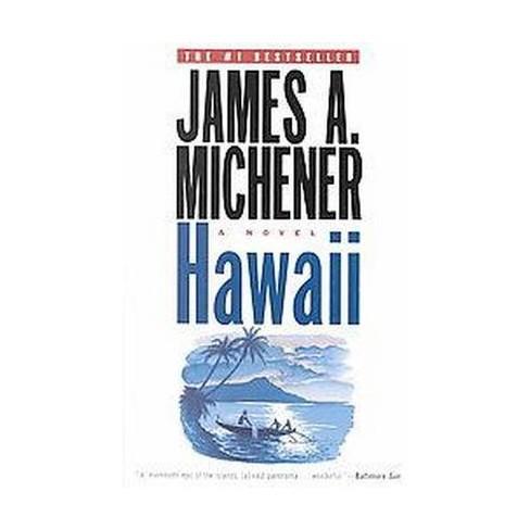 james michener hawaii