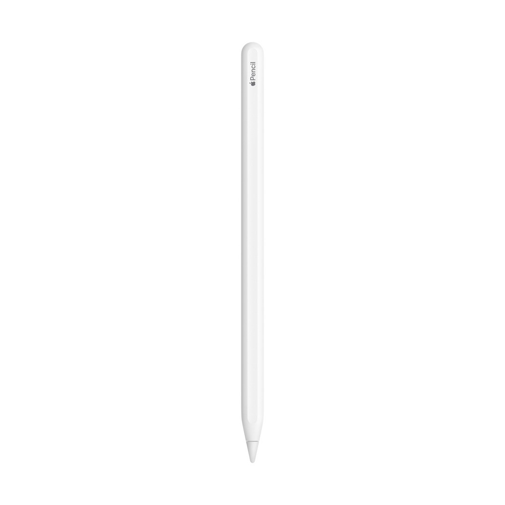 Apple Pencil 2nd Generation, White