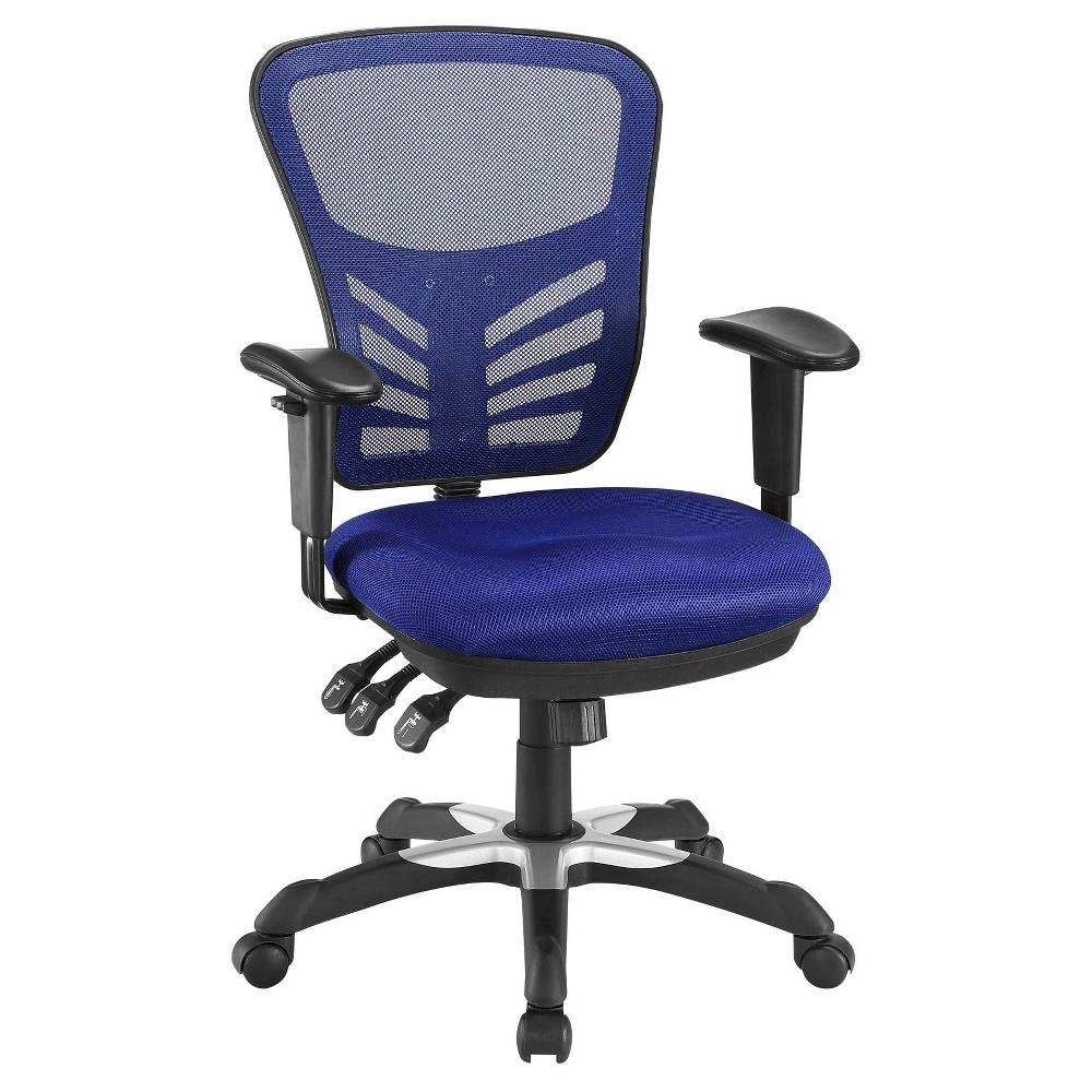 Office Chair Modway Indigo (Blue)