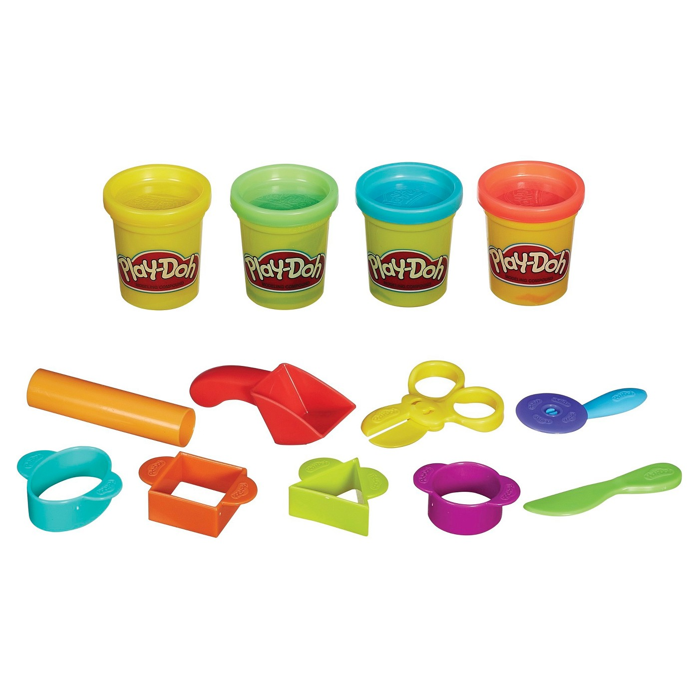 Play-Doh Starter Set - image 2 of 2
