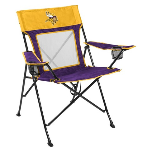NFL Minnesota Vikings Rawlings Game Changer Chair - image 1 of 1