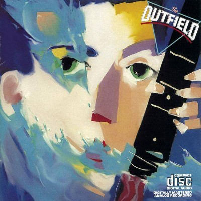 Outfield (The); Cyran, Catherine; Bostwick, Barry; Gross, Michael; Down, Lesley-Anne; Hill, Teresa; Elliot, Mike; Corman, Roger - Play Deep (CD)