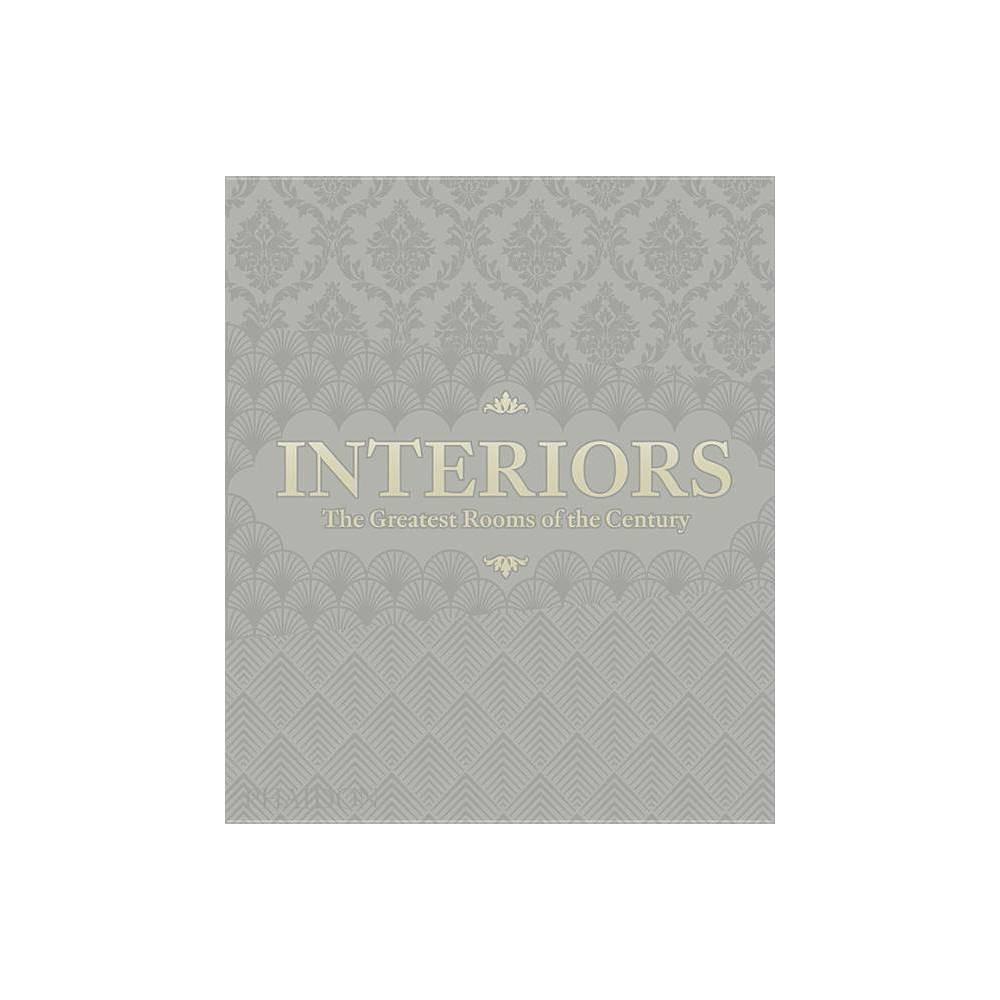 Interiors Platinum Gray Edition Hardcover