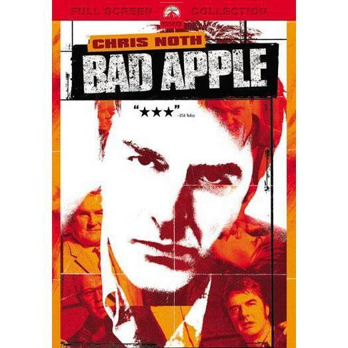 Bad Apple (DVD) - image 1 of 1