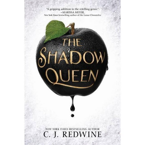 The Shadow Queen - (Ravenspire) by  C J Redwine (Paperback) - image 1 of 1