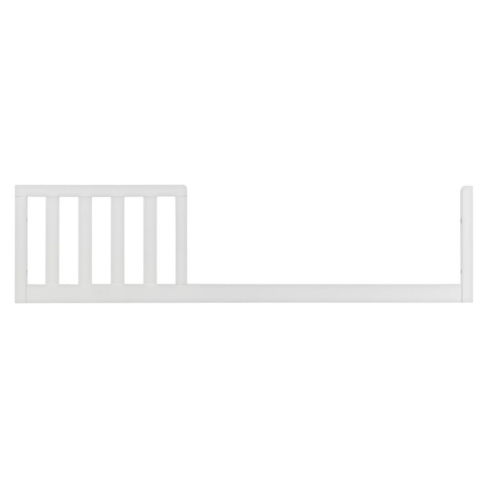 Fisher-Price 50 inch Toddler Rail - Snow White