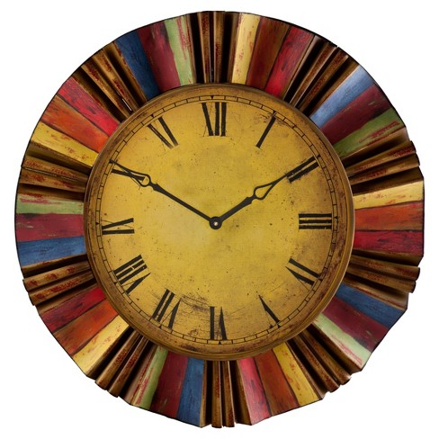 Wall Clock - Aiden Lane - image 1 of 4