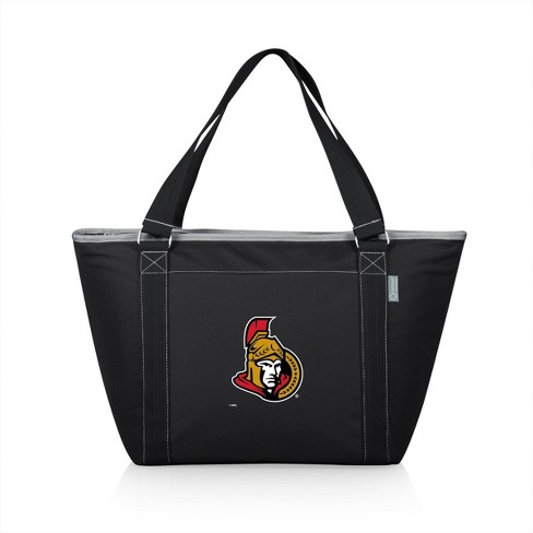 NHL Ottawa Senators Topanga Cooler Tote Bag - Black - image 1 of 4