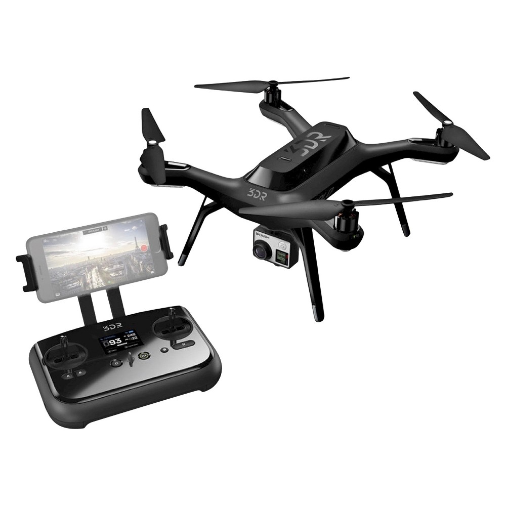 Image of 3DR Drone Accessories (3DR-Solo-Gimbal)