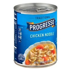 Progresso® Traditional Chicken Noodle Soup 19 oz