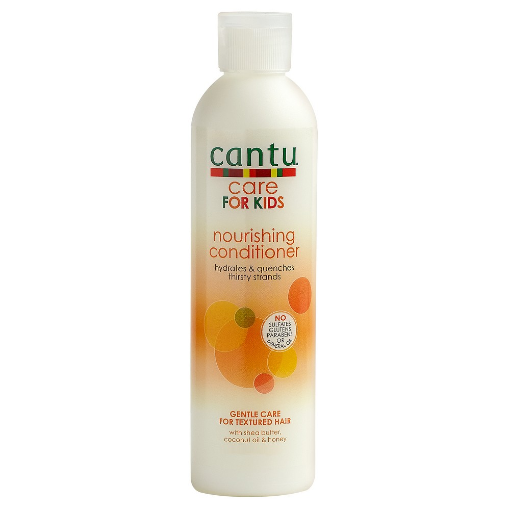 Image of Cantu Care for Kids Nourishing Conditioner - 8 fl oz