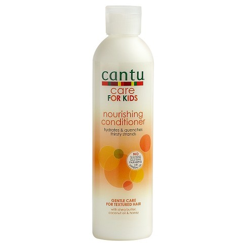 Cantu Care for Kids Nourishing Conditioner - 8 fl oz - image 1 of 1