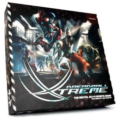 Dreadball Xtreme Board Game