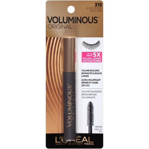 c2ad70a37ba L'Oreal Paris Voluminous Mascara : Target