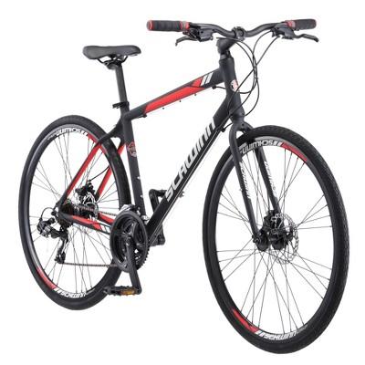 """Schwinn Men's Circuit 700c/28"""" Hybrid Bike"""
