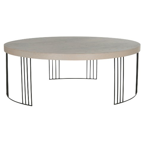 Keelin Coffee Table - Safavieh® - image 1 of 4