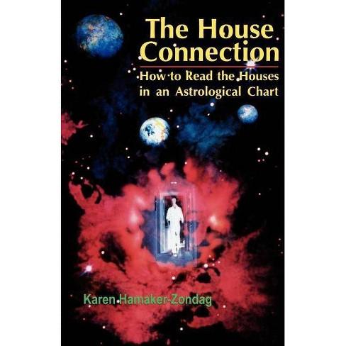 House Connection - by  Karen Hamaker-Zondag (Paperback) - image 1 of 1