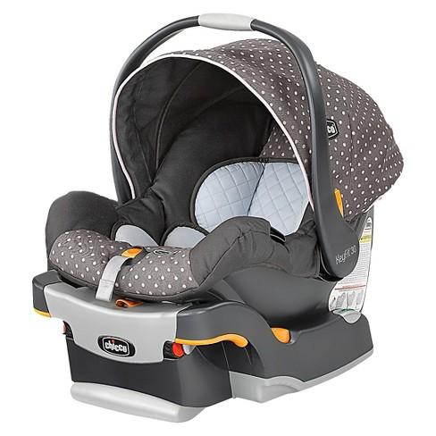 Chicco KeyFitR 30 Infant Car Seat