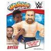 Wubble Rumblers WWE Daniel Bryan - image 4 of 4