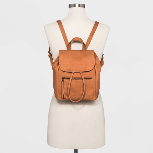 7e45940883d7 Mini Flap Backpack - Universal Thread™   Target