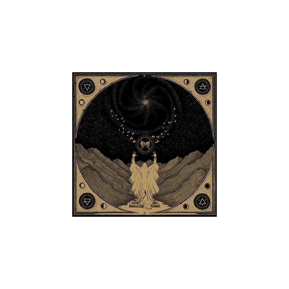 Lotus Thief - Gramarye (CD)
