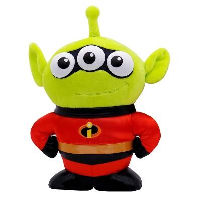 Disney Pixar Alien Remix Mr. Incredible Plush