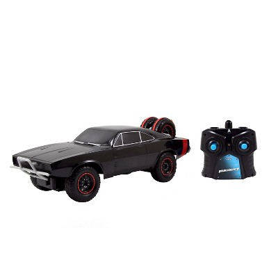 The Fast and the Furious Radio Control RC Vehicle - 1970 Dodge Charger (Offroad)- 1:16 Scale