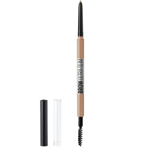 Maybelline Brow Ultra Slim Defining Eyebrow Pencil - 0.003oz - image 1 of 4