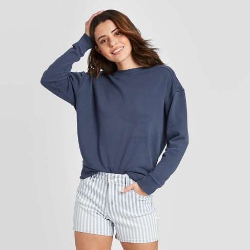 Women's Sweatshirt - Universal Thread™ - image 1 of 3