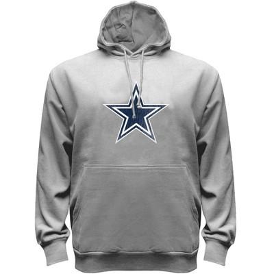 dallas cowboys hooded sweatshirt